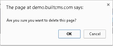 delete_page_message